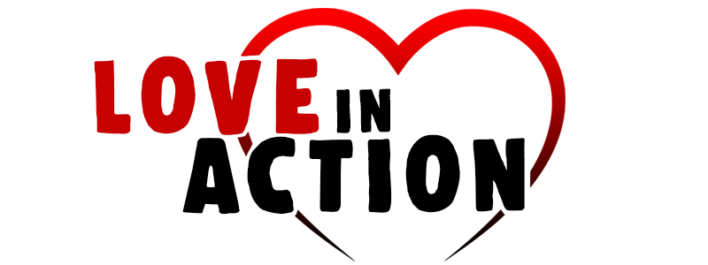 Image result for Love in action